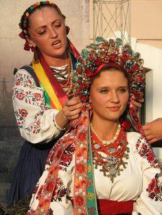 украинские традиции - Поиск в Google