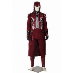 X-Men: Apocalypse Magneto Four Horsemen Max Eisenhardt Erik Lensherr Cosplay Costume Full Set http://cosall.com/x-men-apocalypse-magneto-four-horsemen-max-eisenhardt-erik-lensherr-cosplay-costume-full-set.html
