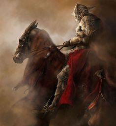 Artist Eve Ventrue Fantasy Warrior, Fantasy Story, Fantasy World, Medieval Fantasy, Dark Fantasy, Eve Ventrue, Illustrations, Illustration Art, Dungeons And Dragons
