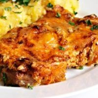 Recept : Farářská krkovička | ReceptyOnLine.cz - kuchařka, recepty a inspirace Chicken, Meat, Cooking, Food, Kitchen, Essen, Meals, Yemek, Brewing