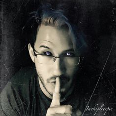 Darkiplier edit. This one is actually pretty good.