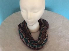 Check out this item in my Etsy shop https://www.etsy.com/listing/479298302/infinity-scarf