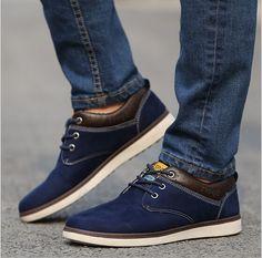 http://www.lookingwear.com/category/zapatos-de-hombre/ zapatos de hombre textil…                                                                                                                                                                                 More