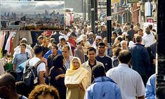 How Labour has turned London into a foreign city | Daily Mail Online