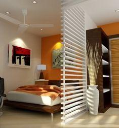 Paredes de madera en dormitorios - ideas geniales con un toque rústico -