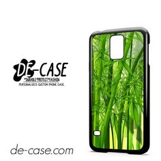 Green-Bamboos-DEAL-4841-Samsung-Phonecase-Cover-For-Samsung-Galaxy-S5-/-S5-Mini