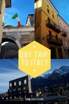 What to do in Italy in 24 hours?