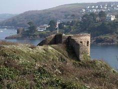 The Book Trail The Captain's Girl (Cornish Saga 2) - The Book Trail