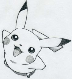 Pikachu by Purple-Violin.deviantart.com on @DeviantArt