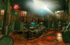 drummist gaul abis #rekamanhope3