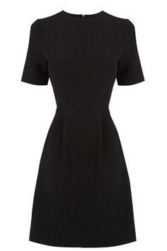 Bubble Textured Dress