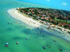 João Pessoa - Paraíba, Brazil - praias. #João Pessoa - Paraíba - Brasil. O paraíso é aqui!