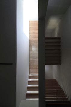 House In Yamanote - Picture gallery #architecture #interiordesign #skylight