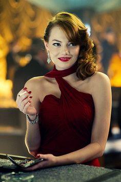 omavc - Beautiful Emma Stone (100 Photos)