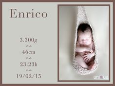 Cartão de nascimento