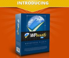 WP Beautify Pro [Developer's License]  Your Site is Live. Your Business is Online. But it looks amateur…Now You Can Customize Your Worpress Sites With Thousands Of Images, Videos And Fonts–And Watch It Turn Into A Conversion Smashing Magnet..   FREE DOWNLOAD Link! >> http://makemoneyonlinearsenal.com/materials/wp-beautify-pro-developers-license/