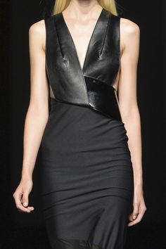 Dion Lee SS14