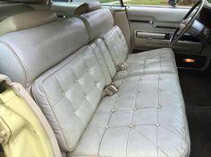 1973 Chrysler Imperial LeBaron Hard Top