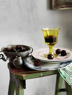 an interview with food photographer matt armendariz