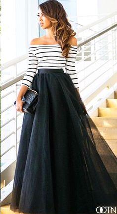 Stunning and elegant
