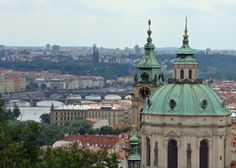 Tips that will save money in Prague
