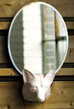 Foxy Mirror