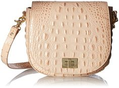 Brahmin Mini Sonny, Apricot * For more information, visit image link.