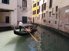 Venice Tourism and the Undiscovered Venetian Wonders