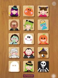 Best Halloween iPad Apps