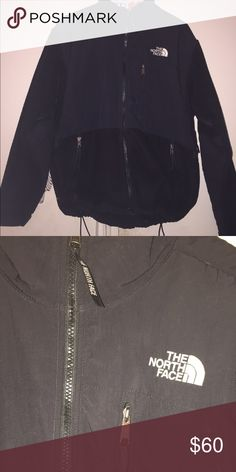 Women's North Face Fleece jacket Women's size small, great condition. The North Face Jackets & Coats Utility Jackets