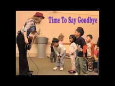 Time to Say Goodbye by Pam Donkin
