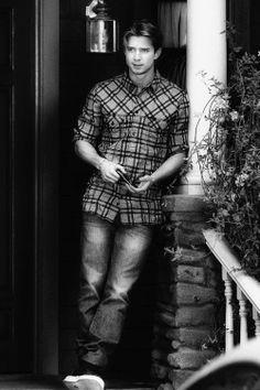 """Jason DiLaurentis - """"Whirly Girl"""" [5x02]. <3!!!!"""