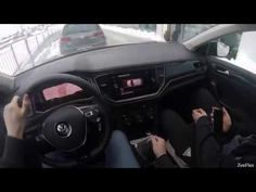 Driving the brand new VW T-Roc in with POV driving (Point of view) Enjoy ! Vw T, Volkswagen, Car Experience, Cars, Autos, Vehicles, Automobile, Car