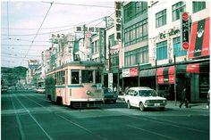 「横浜伊勢佐木町 1970」の画像検索結果