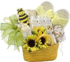 Art of Appreciation Gift Baskets Queen Bee « Blast Gifts