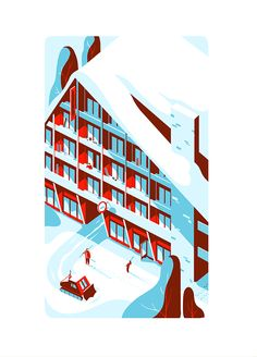 Illustrations by Thierry Magnier.