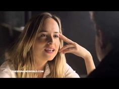 The Five-Year Engagement (2012) - Breakup Scene - Extra Scenes (Dakota Johnson) - YouTube