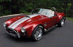 cobra car shelby cobra roadster Brought to you by agents of at for Shelby Cobra Replica, Ford Shelby Cobra, Bugatti, Cobra Kit Car, Kit Cars Replica, Alpha Romeo, Ac Cobra 427, Ferrari, Gp Moto