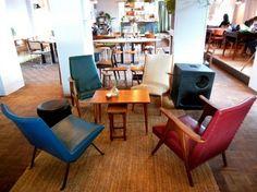Edel Amsterdam: cafe and restaurant hotspot in Amsterdam West! | http://www.yourlittleblackbook.me/restaurant-edel-amsterdam/
