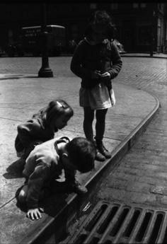 Walker Evans New York City, 1928-33 [From the The Metropolitan Museum of Art]