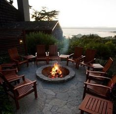 We could sit here for hours. #HyattHighlandsInn #Carmel Discover more tranquil destinations at IntervalWorld.com
