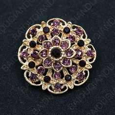 ... Jewelry resin Flower Shape Brooches pins for women Free Shipping