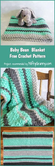 b4fa1192f79e Baby blankets are something very useful for every little infant, and their  parents. If you are mom or grandma these ideas are just for you!