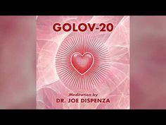 GOLOV-20 Meditation - YouTube