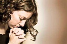 Gospel commented: The efficacy of prayer