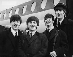 Top 10 Songs by The Beatles