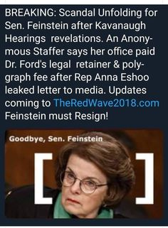 Diane Feinstein: the very face of corruption . Liberal Democrats, Politicians, Dianne Feinstein, Culture War, Conservative Politics, It Goes On, Tell The Truth, Democratic Party