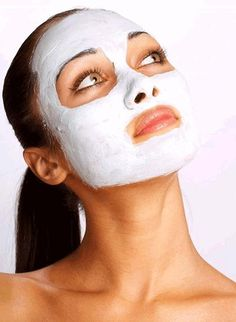 Pore Minimizing Facial Mask