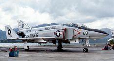 USMC's F-4 Phantom II