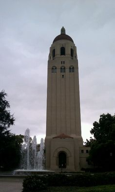 STANFORD<3